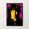 """Jim Morrison"" Wall Decor"