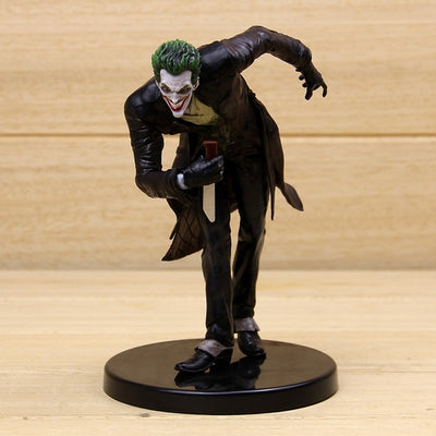 The Joker Figurine
