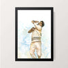 """The Haryana Hurricane 