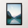 """Lake Louise"" Wall Decor"
