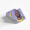 """King James 
