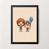 """Little Carl Fredricksen 