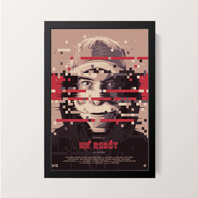 """Mr Robot 