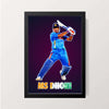 """Mahendra Singh Dhoni 
