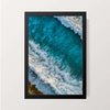 """Ocean"" Wall Decor"