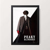 """PEAKY F*CKING BLINDERS"" Wall Decor"