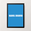 """Rahul Dravid 