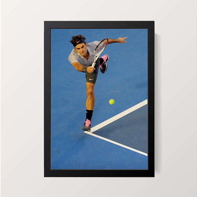 """Roger Federer 