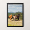 """Running Horse"" Wall Decor"