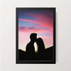 """Silhouette"" Wall Decor"