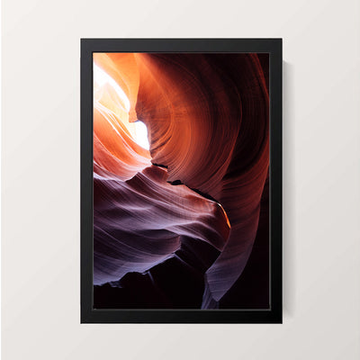 """Sunny Canyon"" Wall Decor"