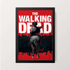 """The Walking Dead - Fanart"" Wall Decor"