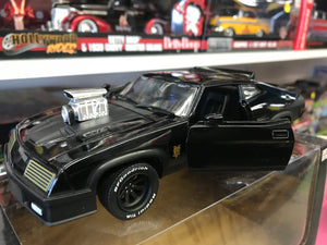 Mad Max Last of the V8 Interceptors 1973 Ford Falcon 1:24