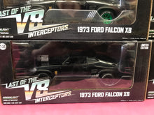 Load image into Gallery viewer, Mad Max Last of the V8 Interceptors 1973 Ford Falcon 1:24