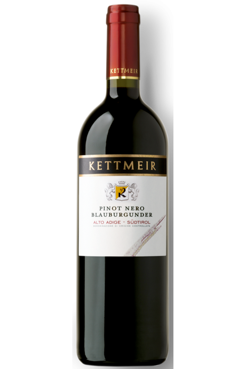 Kettmeir Pinot Nero - Cheers Wine Merchants