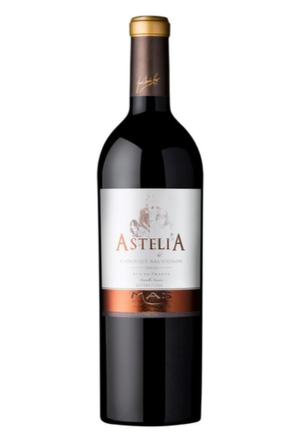 Astelia Cabernet Sauvignon - Cheers Wine Merchants