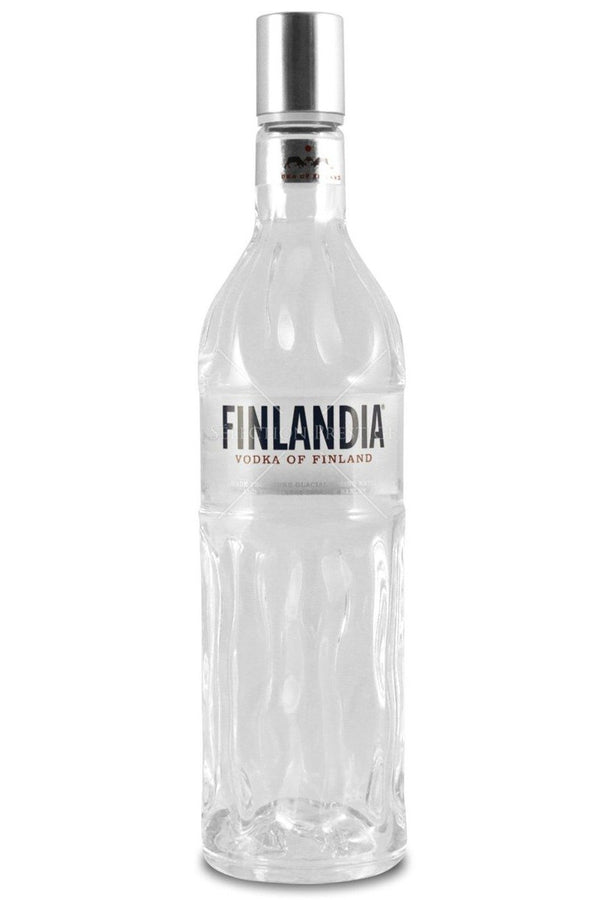 Finlandia Vodka - Cheers Wine Merchants