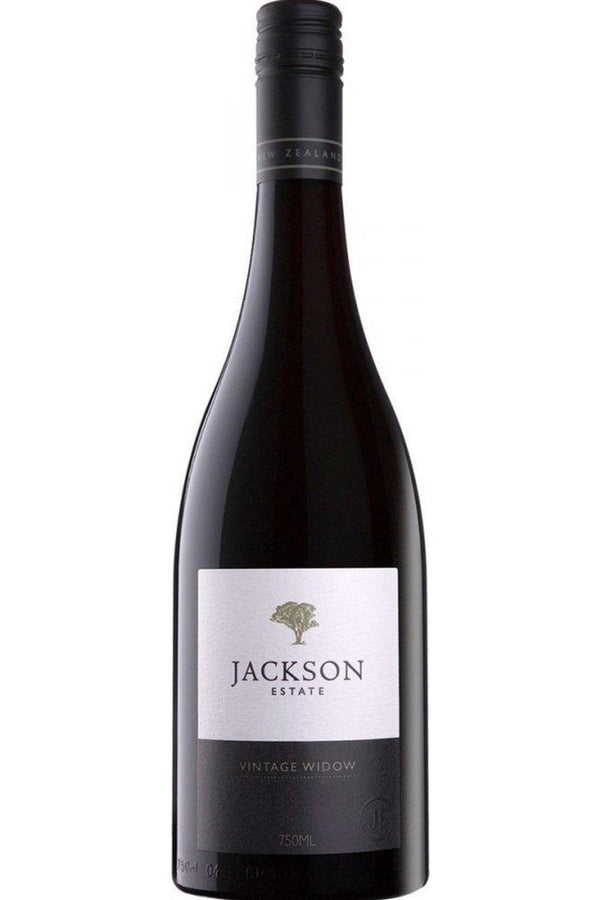 Jackson Estate Vintage Widow Pinot Noir - Cheers Wine Merchants