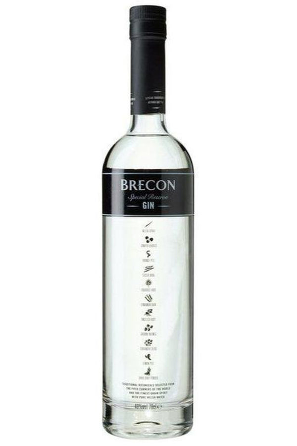 Brecon Special Reserve Gin - Cheers Wine Merchants