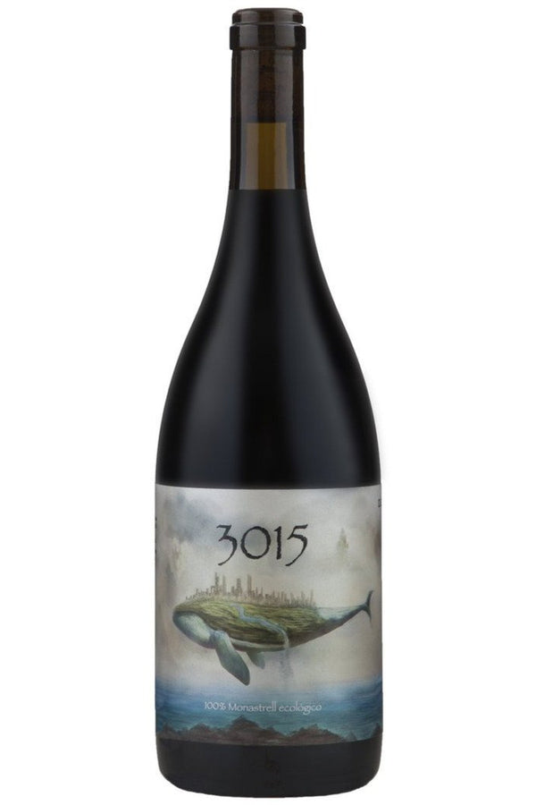 Finca Bacara 3015 Monastrell - Cheers Wine Merchants