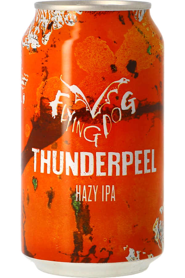 Flying Dog Thunderpeel IPA - Cheers Wine Merchants