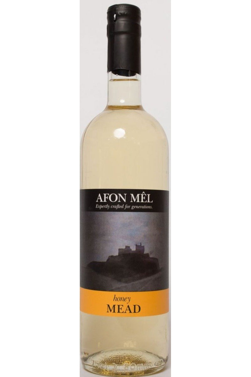 Afon Mel Honey Mead