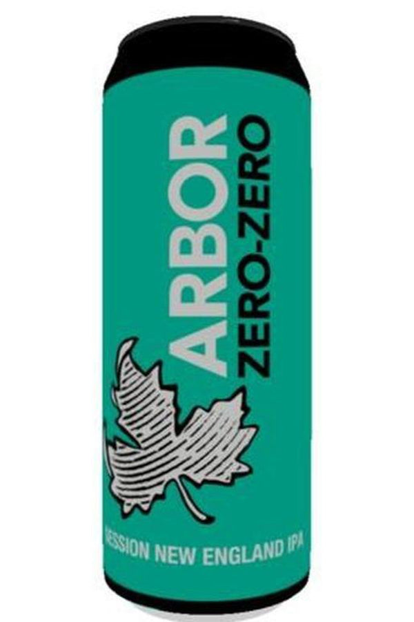 Arbor Zero Zero - Cheers Wine Merchants