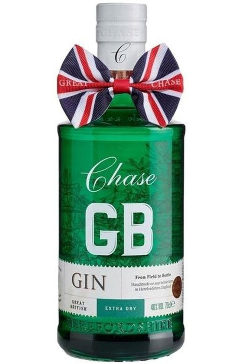 Chase GB Gin - Cheers Wine Merchants