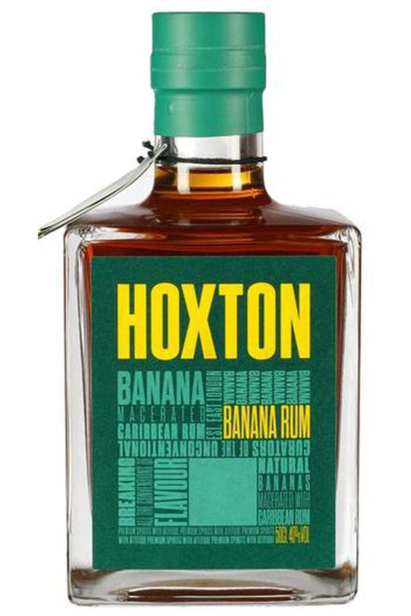 Hoxton Banana Rum - Cheers Wine Merchants