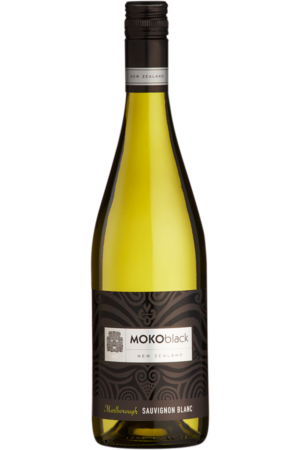 MOKOblack Sauvignon Blanc - Cheers Wine Merchants