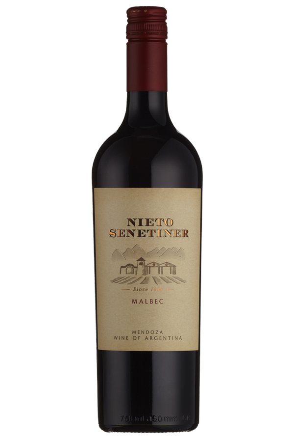 Nieto Reserve Malbec - Cheers Wine Merchants