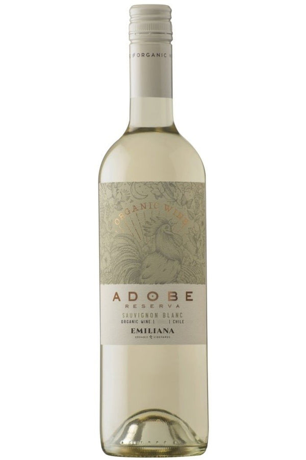 Emiliana Adobe Sauvignon Blanc - Cheers Wine Merchants