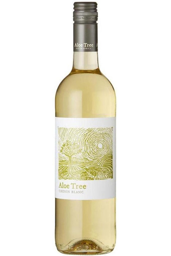 Aloe Tree Chenin Blanc - Cheers Wine Merchants