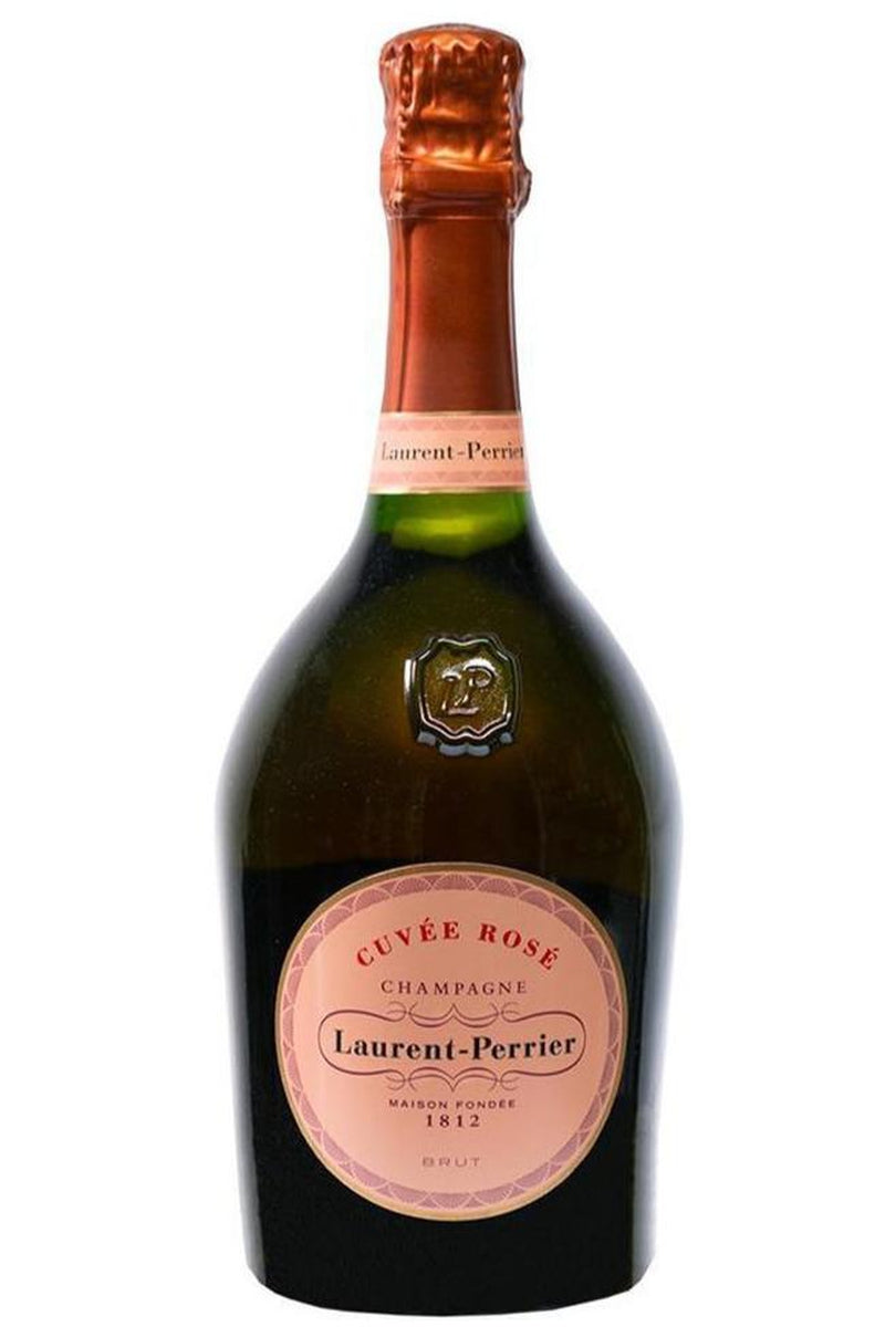 Laurent Perrier Rose Champagne - Cheers Wine Merchants