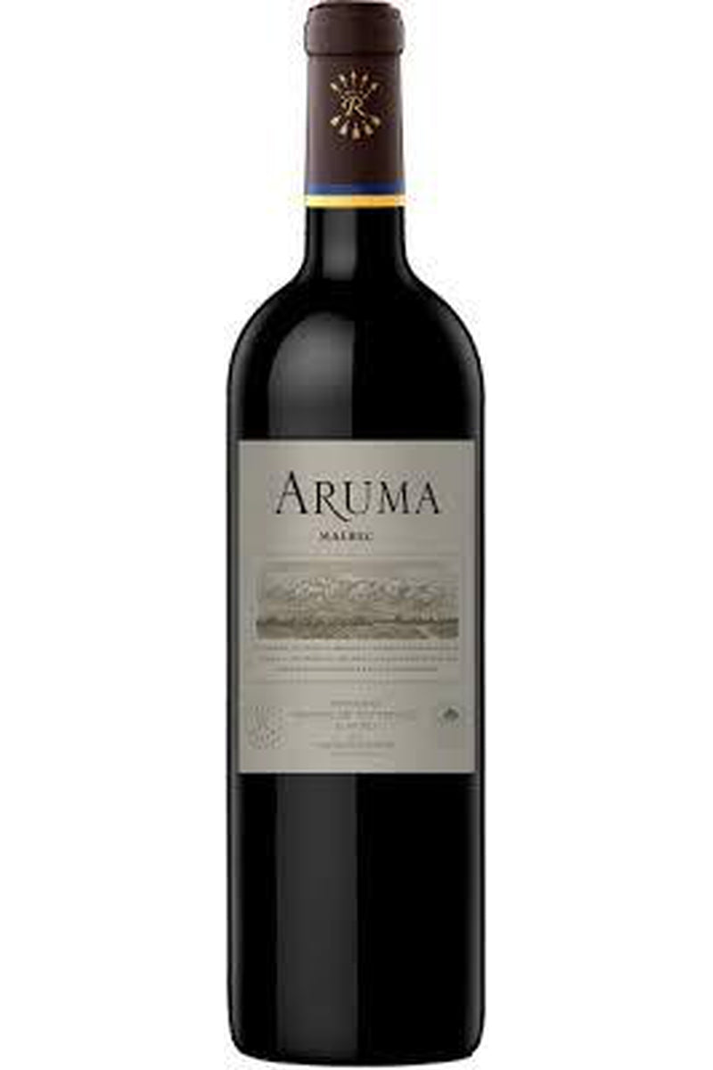 Aruma Malbec - Cheers Wine Merchants