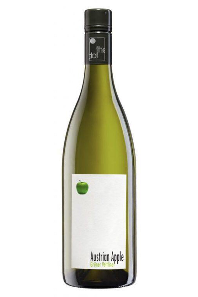 The Dot Austrian Apple Gruner Veltliner - Cheers Wine Merchants
