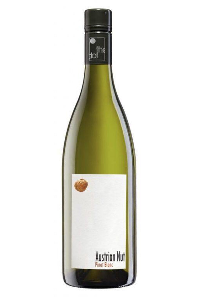 The Dot Austrian Nut Pinot Blanc - Cheers Wine Merchants