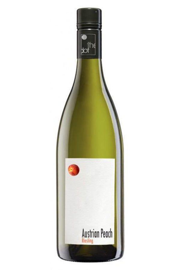 The Dot Austrian Peach Riesling - Cheers Wine Merchants