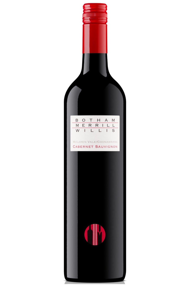 Botham Merrill Willis Cabernet Sauvignon - Cheers Wine Merchants