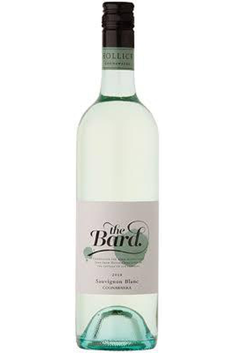 Hollick The Bard Sauvignon Blanc - Cheers Wine Merchants