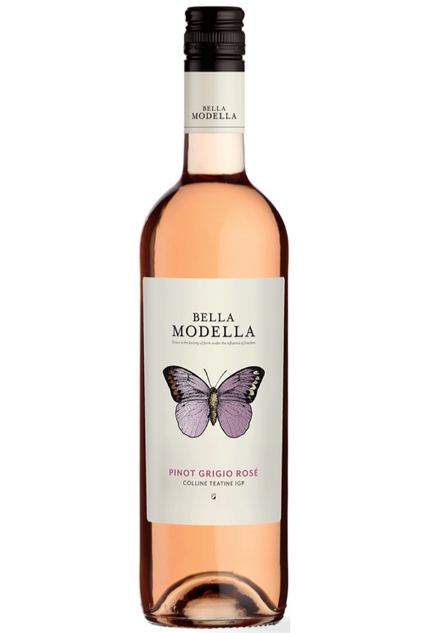 Bella Modella Pinot Grigio Blush - Cheers Wine Merchants