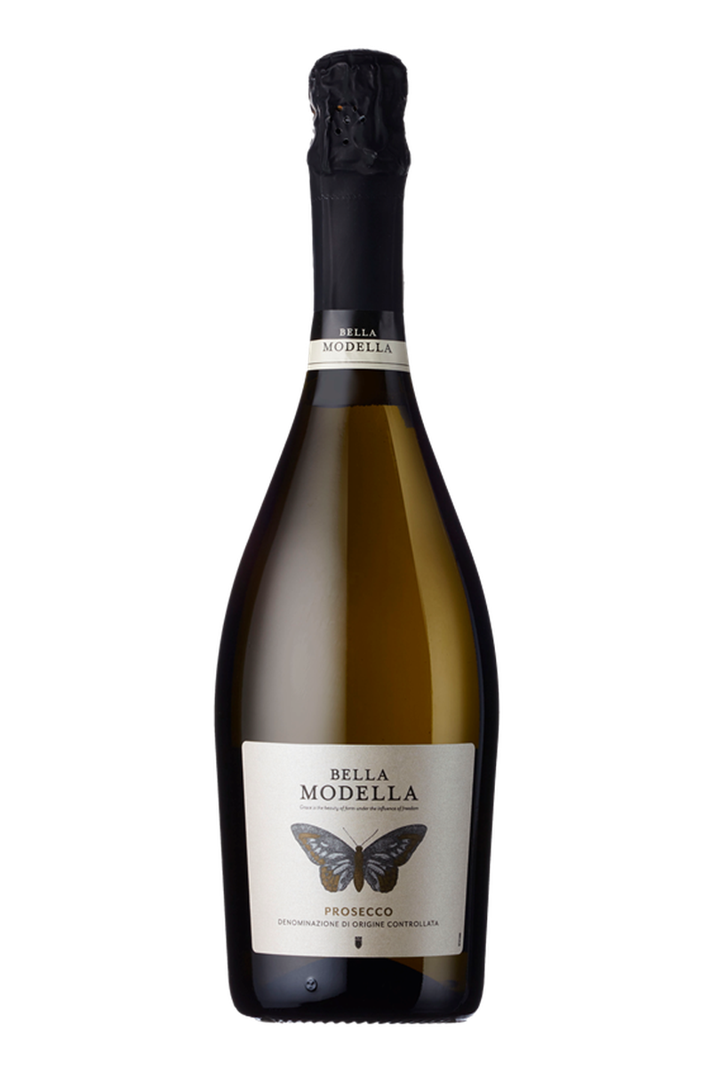 Bella Modella Prosecco Spumante - Cheers Wine Merchants