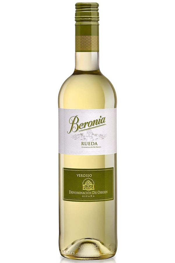Beronia Rueda Verdejo - Cheers Wine Merchants