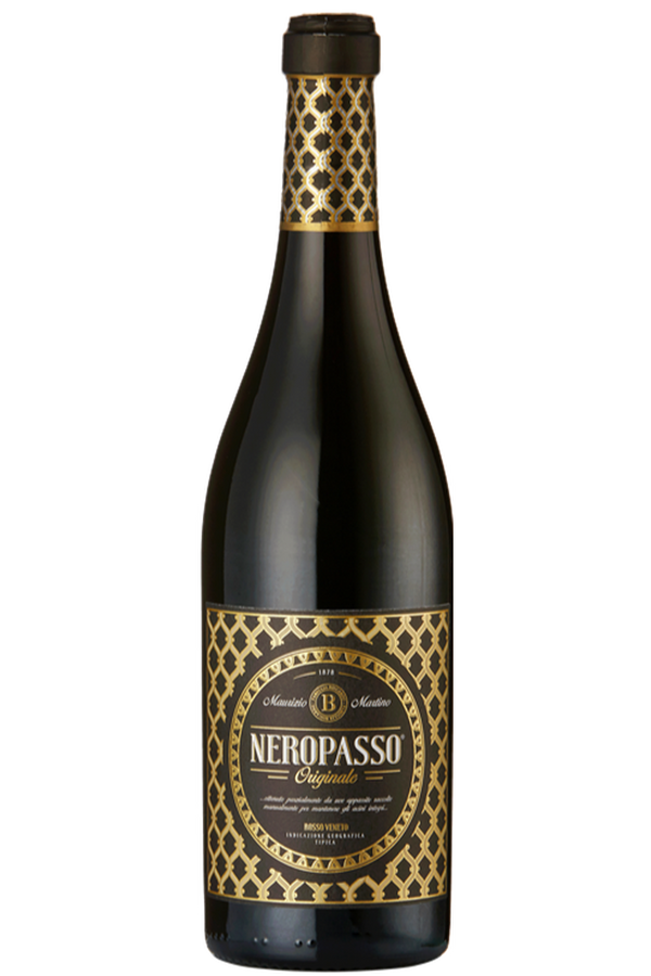 Biscardo Neropasso - Cheers Wine Merchants