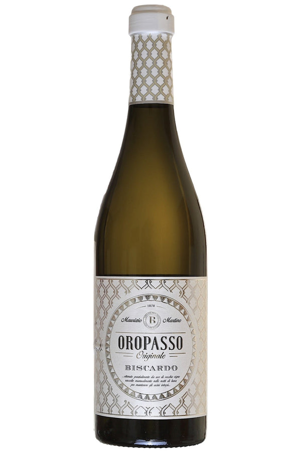 Biscardo Oropasso - Cheers Wine Merchants