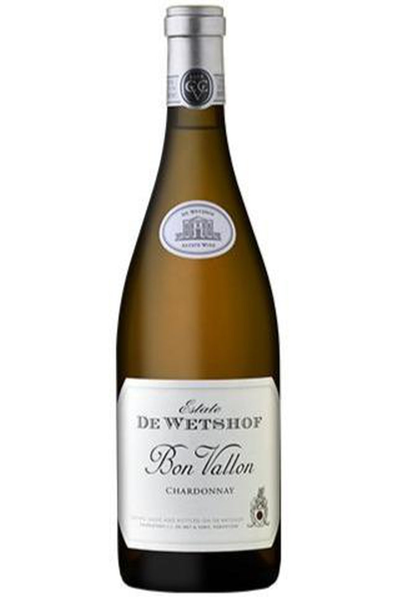 De Wetshof Bon Vallon Chardonnay - Cheers Wine Merchants