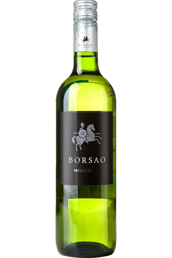 Borsao Blanco Macabeo - Cheers Wine Merchants