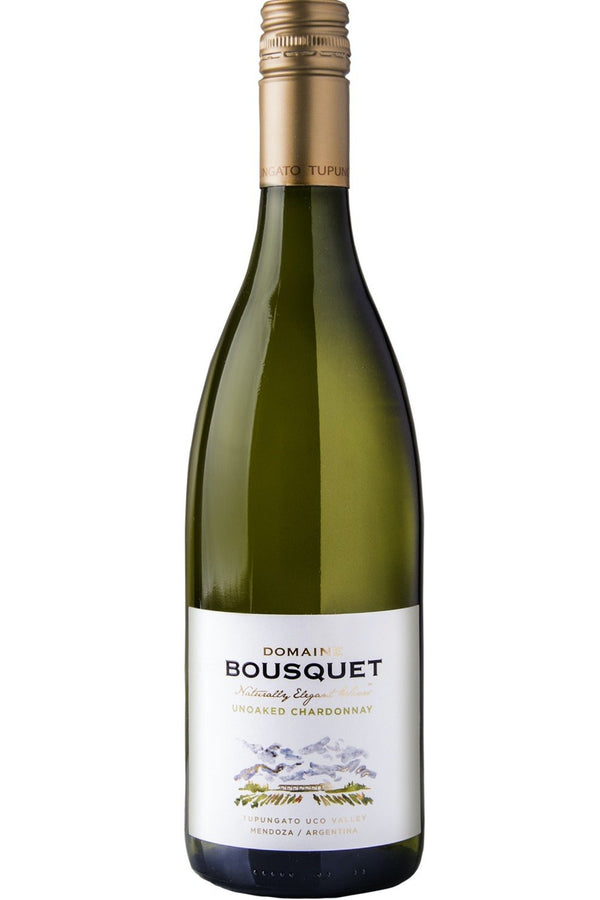 Domaine Bousquet Chardonnay - Cheers Wine Merchants