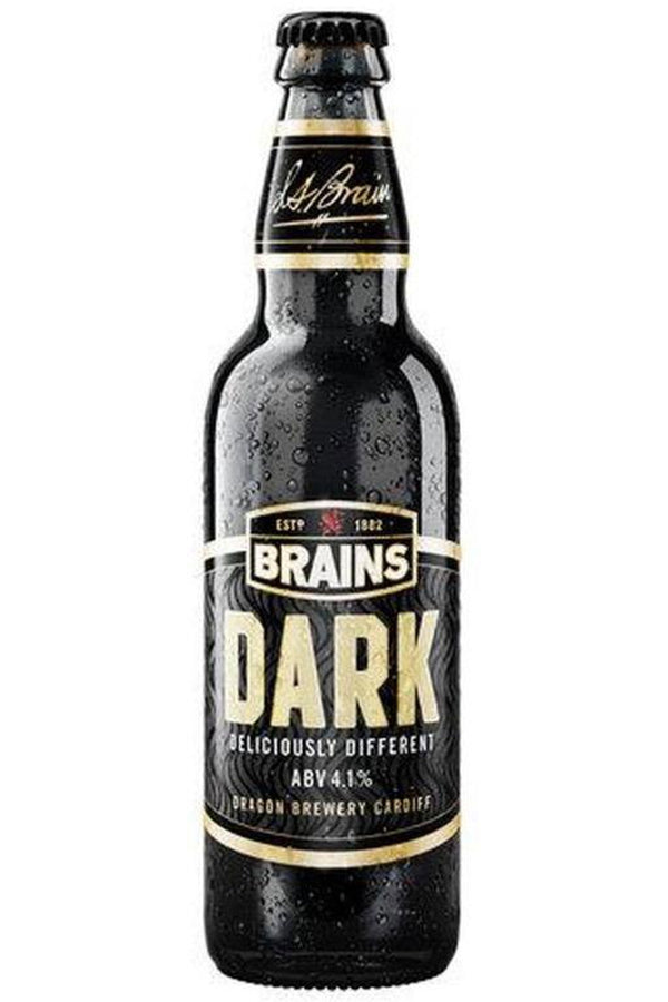 Brains Dark - Cheers Wine Merchants