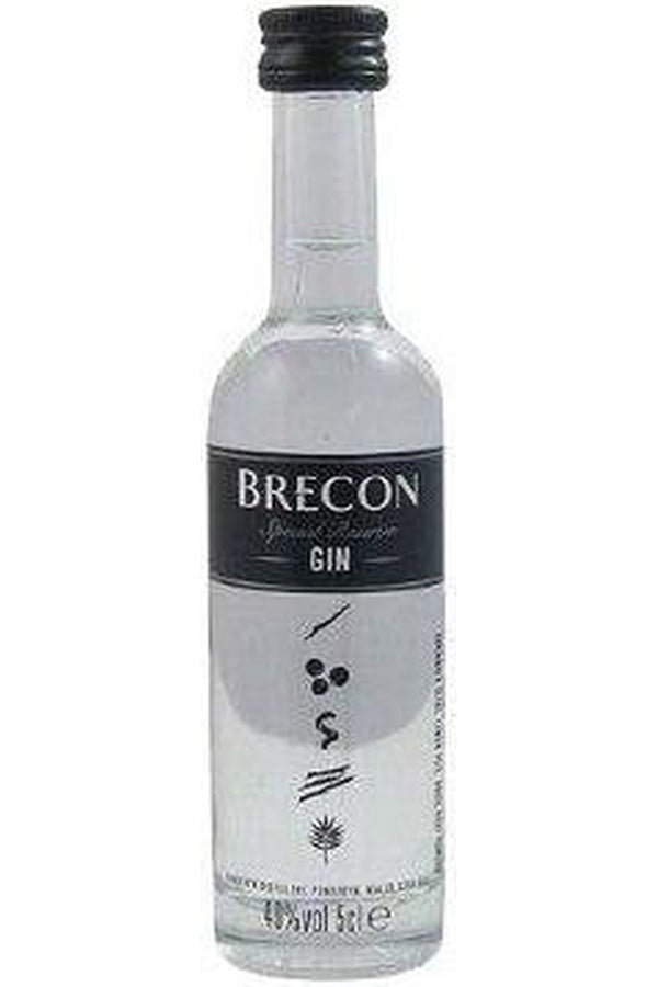 Brecon Special Reserve Gin 5cl